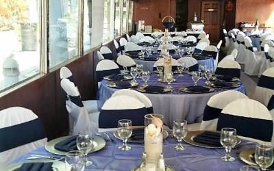 Dining room blue 2