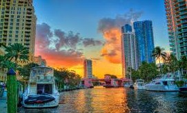 Yacht Charters Fort Lauderdale